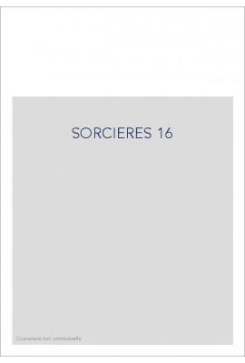 SORCIERES 16