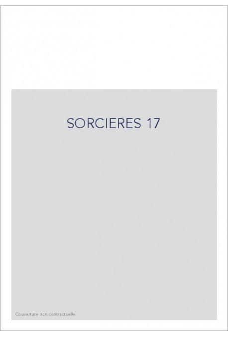 SORCIERES 17
