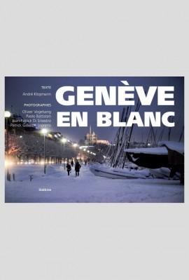GENEVE EN BLANC