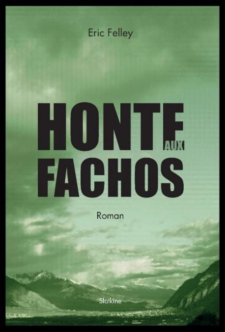 HONTE AUX FACHOS