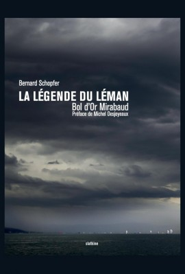 LA LÉGENDE DU LÉMAN