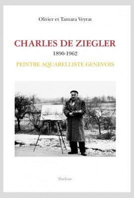 CHARLES DE ZIEGLER. 1890-1962