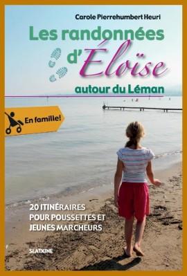LES RANDONNÉES D'ELOÏSE AUTOUR DU LÉMAN