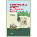 L'IMPROBABLE GENÈVE DE CLEMENTINE PINSON