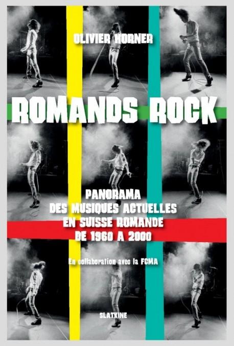 ROMANDS ROCK