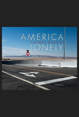 AMERICA LONELY