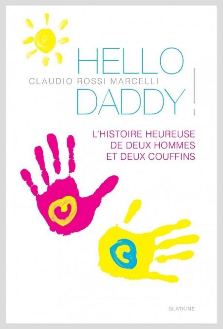 HELLO DADDY!
