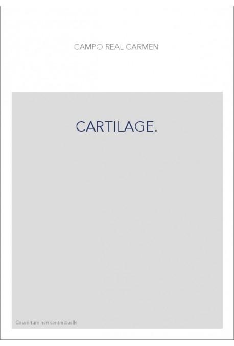 CARTILAGE.