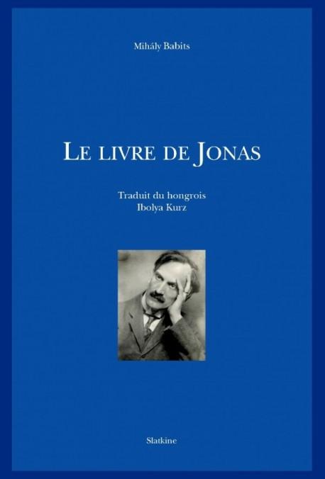 LE LIVRE DE JONAS