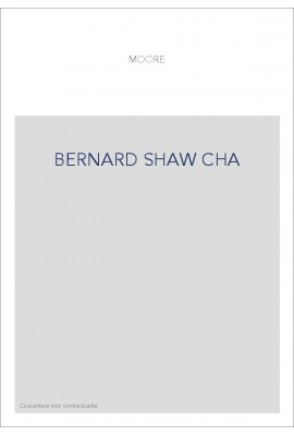 BERNARD SHAW ET LA FRANCE.