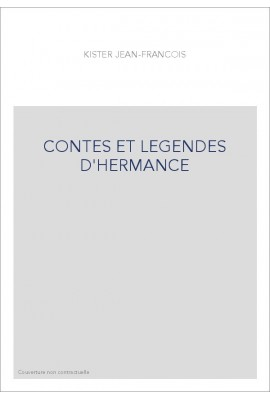 CONTES ET LEGENDES D'HERMANCE