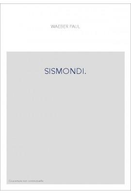SISMONDI.