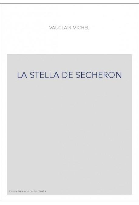 LA STELLA DE SECHERON