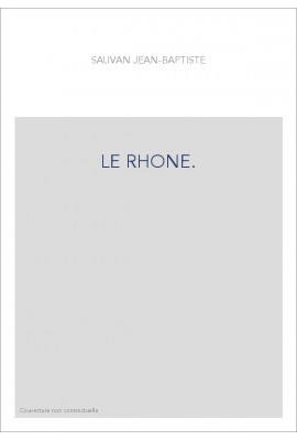 LE RHONE.