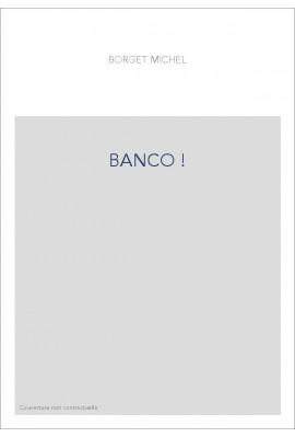 BANCO !