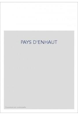 PAYS D'ENHAUT