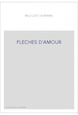 FLECHES D'AMOUR