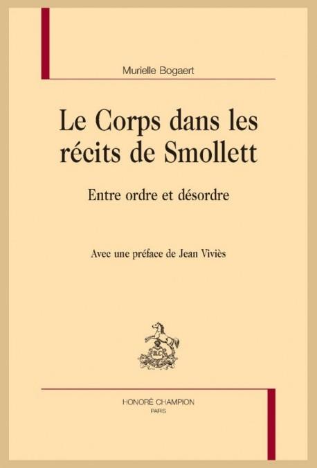 LE CORPS DANS LES RÉCITS DE SMOLLETT ENTRE ORDRE ET DÉSORDRE