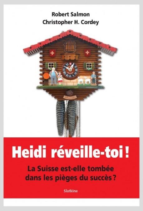 HEIDI RÉVEILLE-TOI!