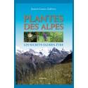 PLANTES DES ALPES