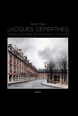 JACQUES DEPERTHES