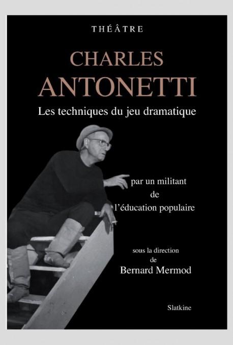 CHARLES ANTONETTI