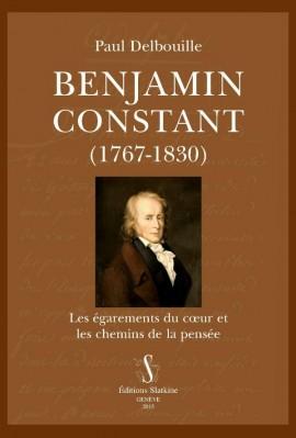 BENJAMIN CONSTANT (1767-1830)