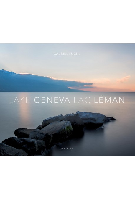 LAKE GENEVA - LAC LÉMAN