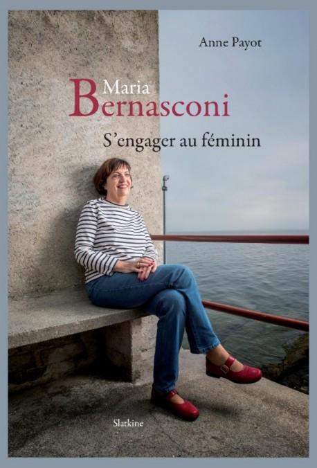 MARIA BERNASCONI