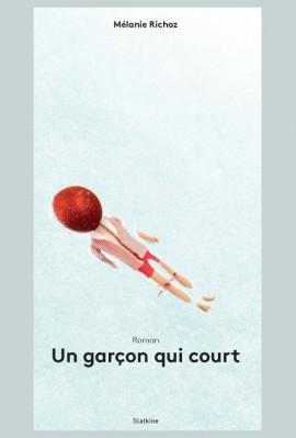 UN GARÇON QUI COURT