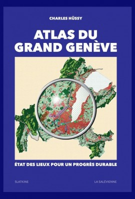 ATLAS DU GRAND GENEVE