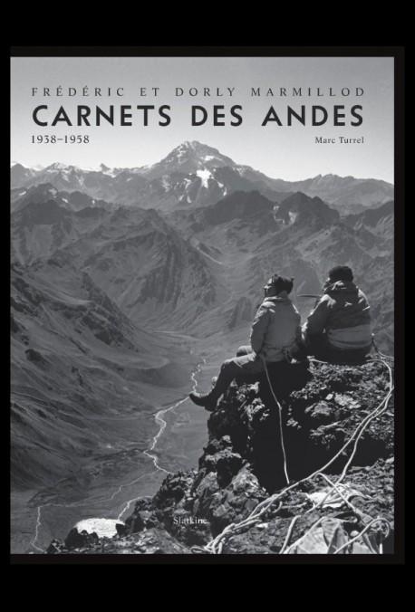 CARNETS DES ANDES
