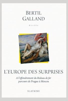L'EUROPE DES SURPRISES