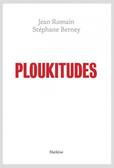 PLOUKITUDES