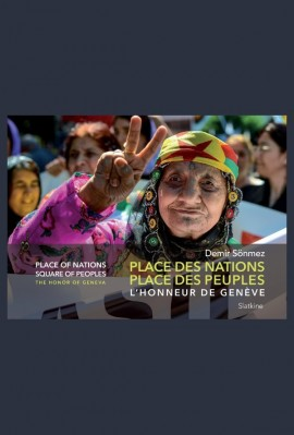 PLACE DES NATIONS - PLACE DU PEUPLE PLACE OF NATIONS - SQUARE OF PEOPLE