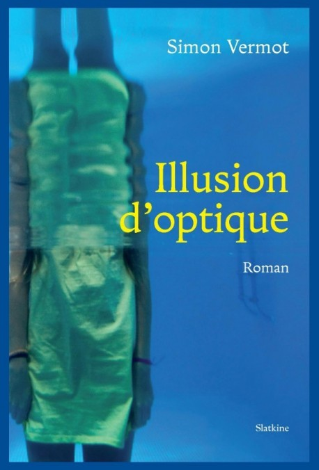 ILLUSION D'OPTIQUE