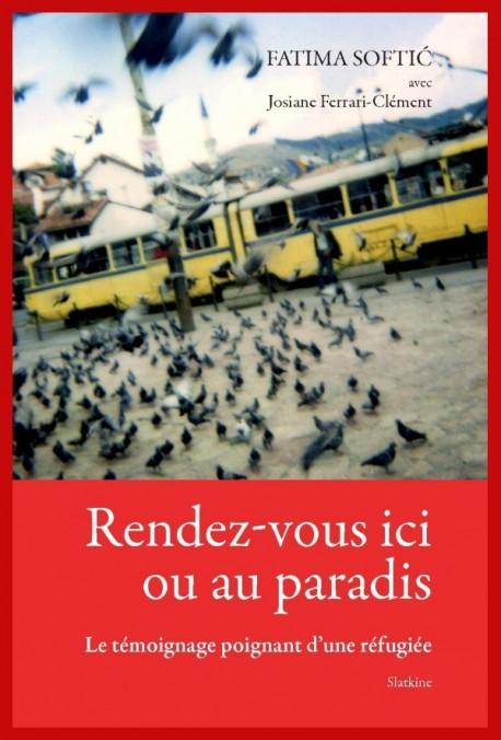 RENDEZ-VOUS ICI OU AU PARADIS