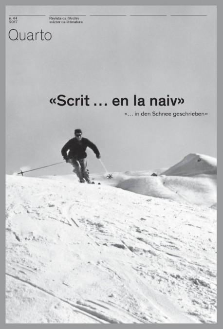 """""""SCRIT...EN LA NAIV"""""""