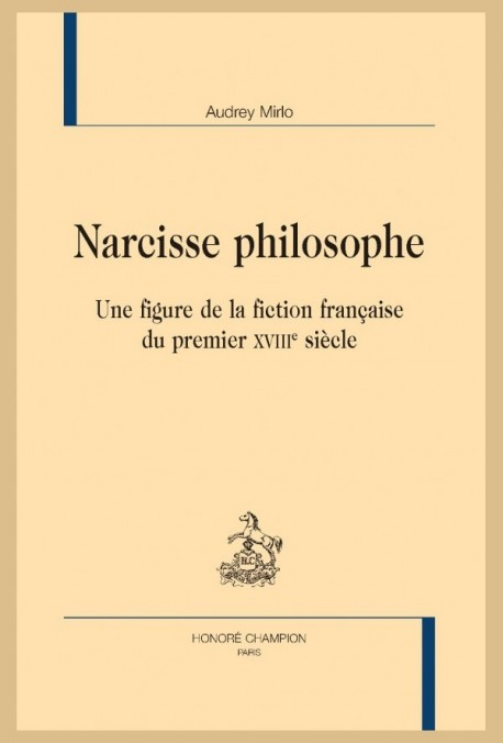 NARCISSE PHILOSOPHE