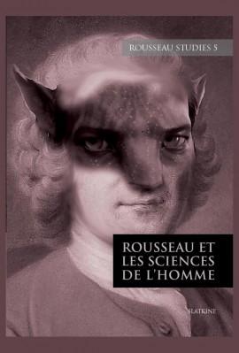 ROUSSEAU ET LES SCIENCES DE L'HOMME