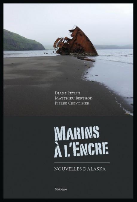 MARINS À L'ENCRE