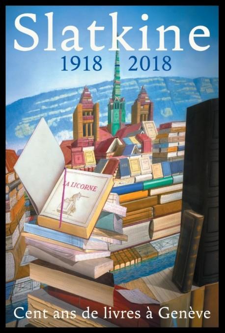 SLATKINE 1918-2018