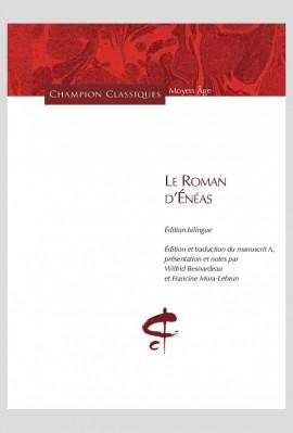 LE ROMAN D'ÉNÉAS