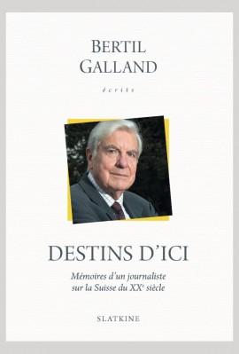 DESTINS D'ICI