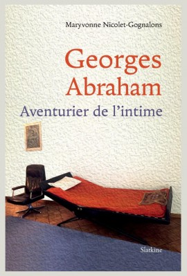 GEORGES ABRAHAM
