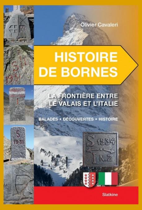 HISTOIRE DE BORNES
