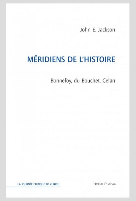 MÉRIDIENS DE L'HISTOIRE