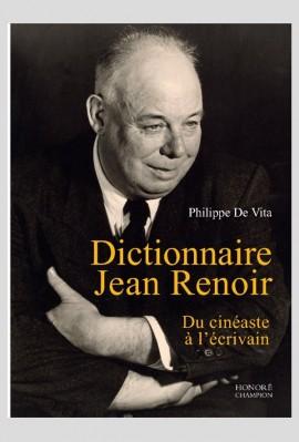 DICTIONNAIRE JEAN RENOIR