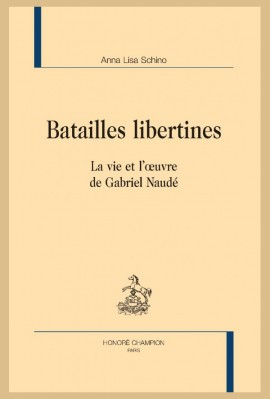 BATAILLES LIBERTINES