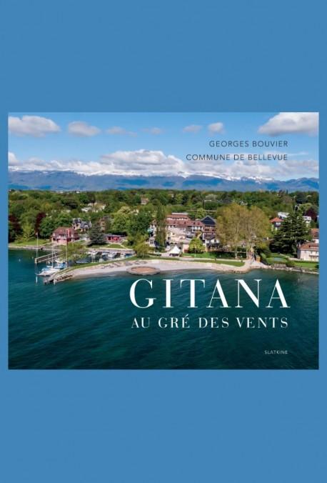 GITANA AU GRÉ DES VENTS
